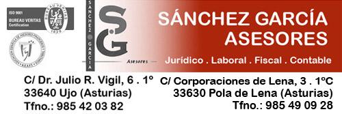 Sánchez Asesores