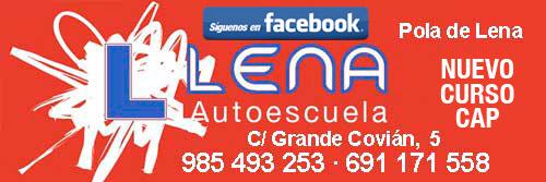Autoescuela Lena
