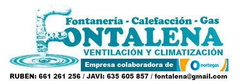 Fontalena