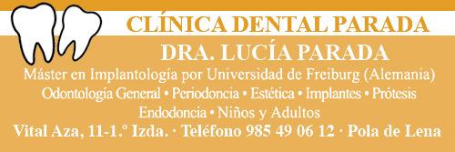 Clínica Dental Parada