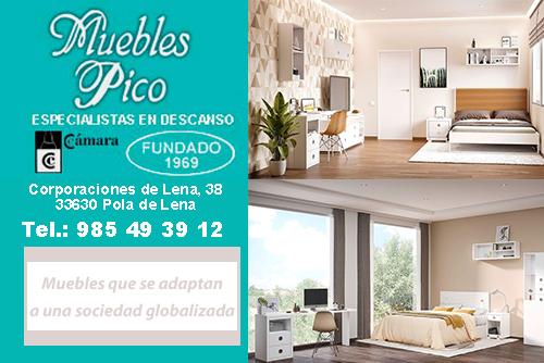 Muebles Pico